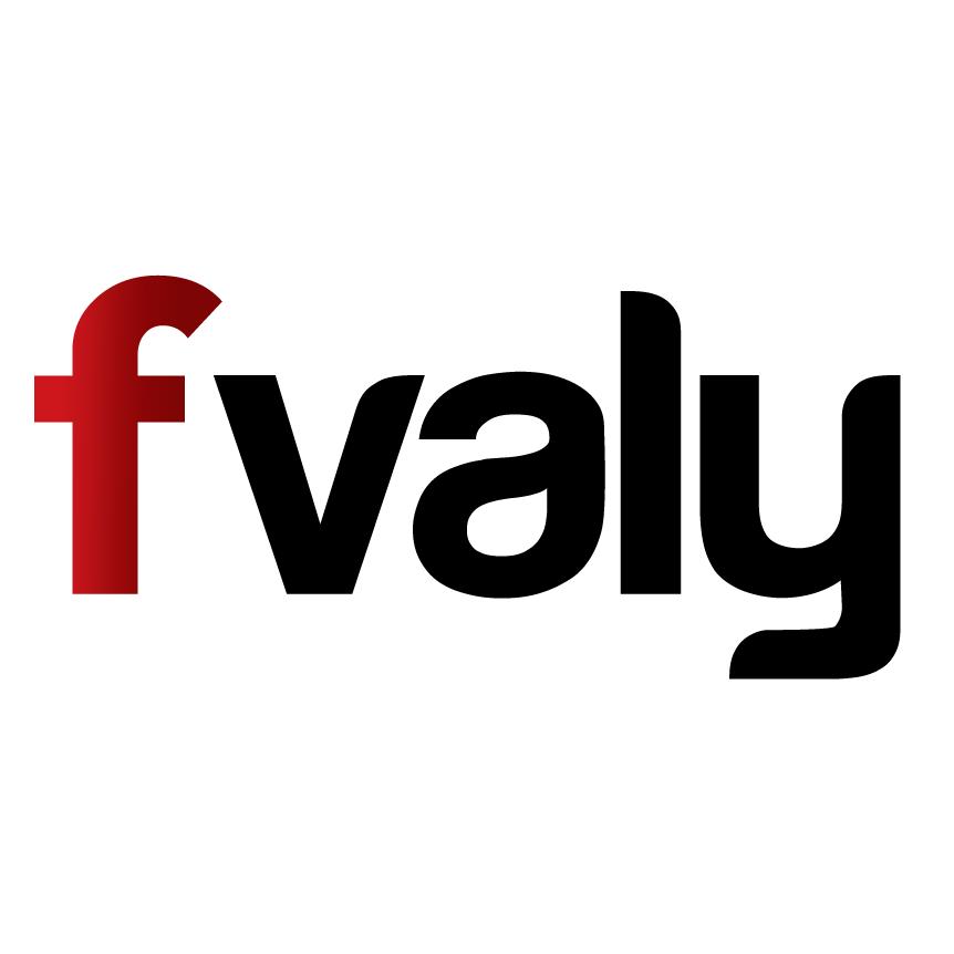 Fvaly logo